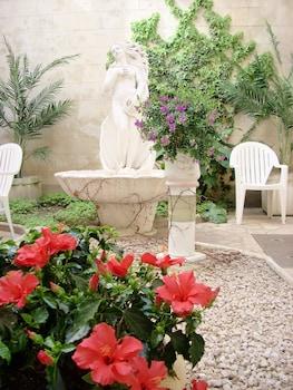亞維農中世紀酒店的圖片