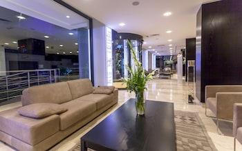Bild vom Business Hotel Tunis in Tunis