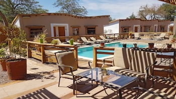 Foto del Hotel La Cochera en San Pedro de Atacama