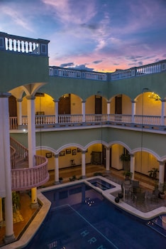 Granada bölgesindeki Hotel Real La Merced resmi