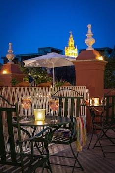 Foto van Hotel Las Casas de El Arenal in Sevilla