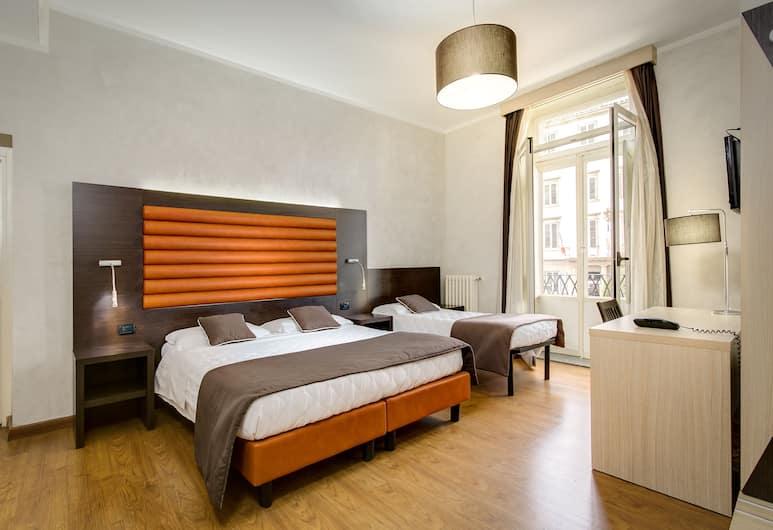Hotel Argentina, Firenze