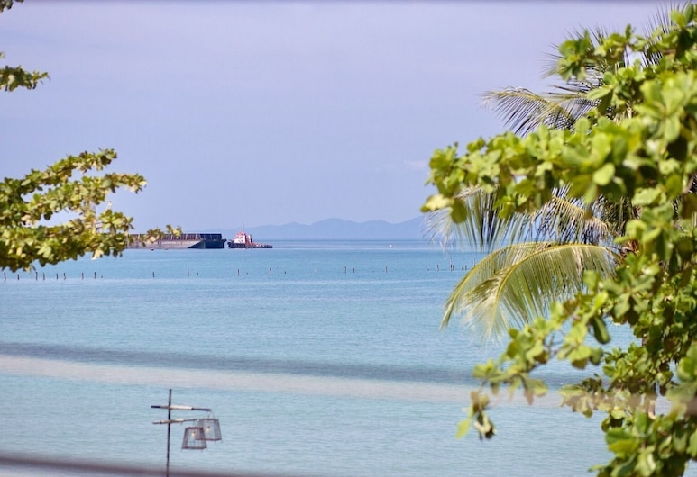 OYO 1120 The Royhanna Beach Home, Krabi, Voorkant hotel