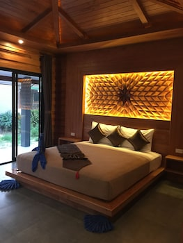 Φωτογραφία του Kantiang Bay View Resort, Κο Λάντα