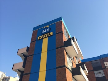 Picture of The N1 Hotel Harare in Harare