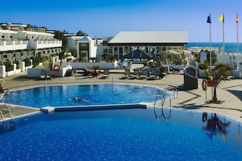 Tias — zdjęcie hotelu Relaxia Lanzaplaya