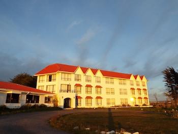 納塔萊斯港納塔萊斯 HD 飯店的相片