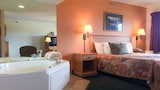 Nuotrauka: White Oak Inn & Suites, Dir Riveris