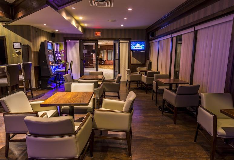 Sinbad's Hotel & Suites, Gander, Hotellounge