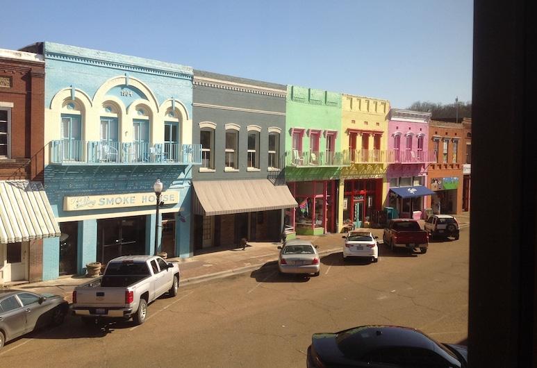 The Main Street Hotel, Yazoo City