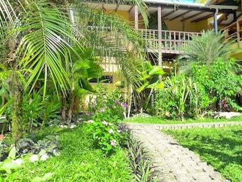 Foto Hotel Boutique La Casa de las Flores di Cahuita