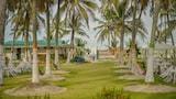 hotel a(z)  Tierra Bomba-sziget közelében.