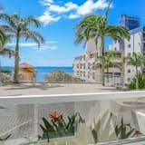 Deluxe Apartment, Sea View - Balcony