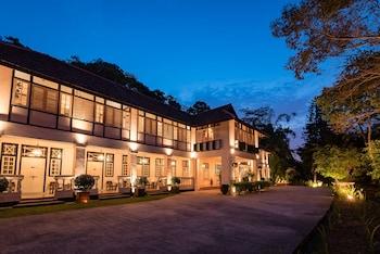 新加坡三昧別墅飯店的相片
