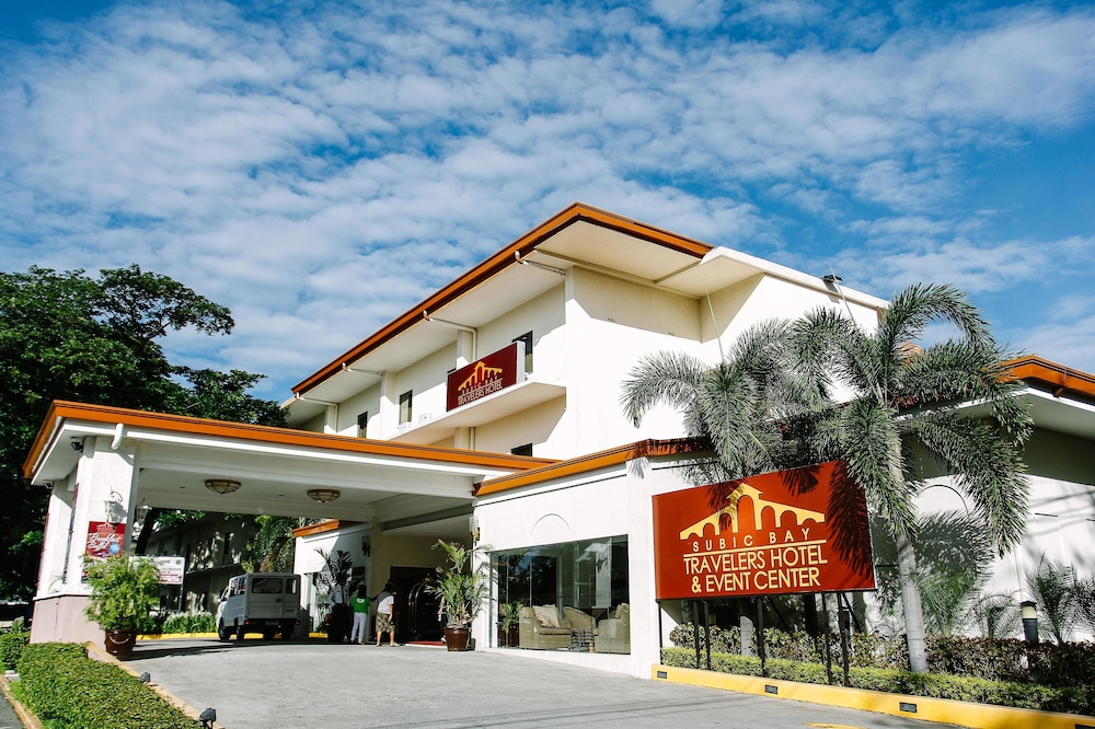 Subic Bay Travelers Hotel & Event Center