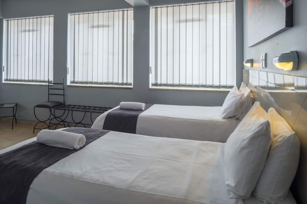Standard Twin Room - Værelse