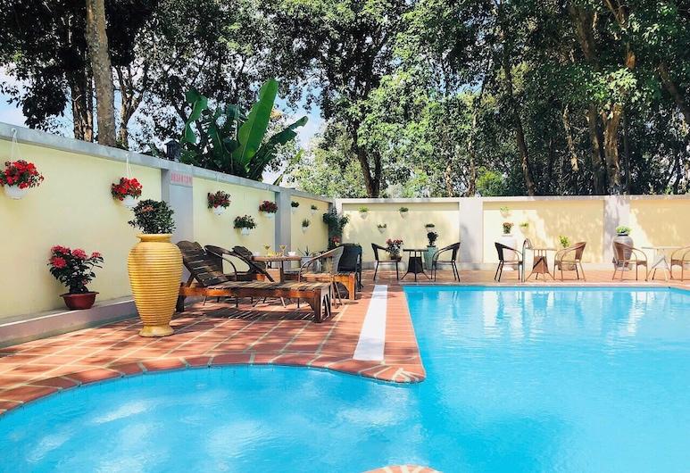 Gold Beach Hotel, Phu Quoc, Pool