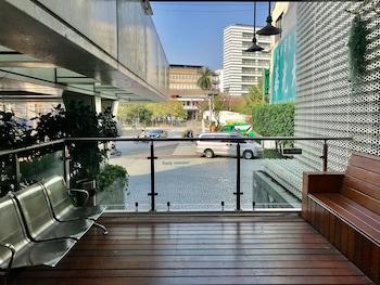 Fotografia hotela (Oriental Hotel) v meste Tainan