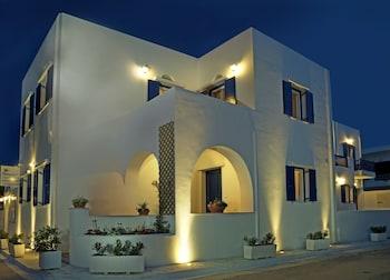 Image de Matas' Apartments à Tinos