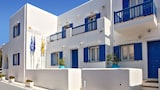Picture of Matas' Apartments in Tinos