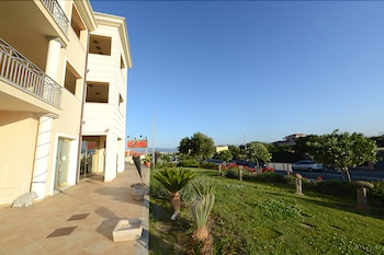 Picture of Olbia City Hotel in Olbia