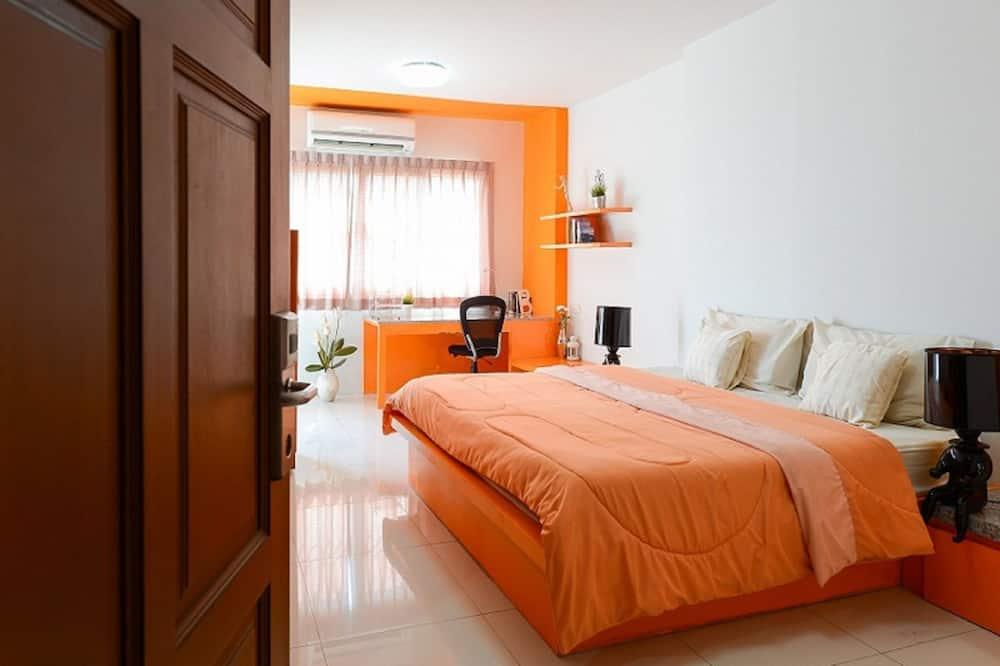 חדר סטנדרט, מיטה זוגית - חדר אורחים