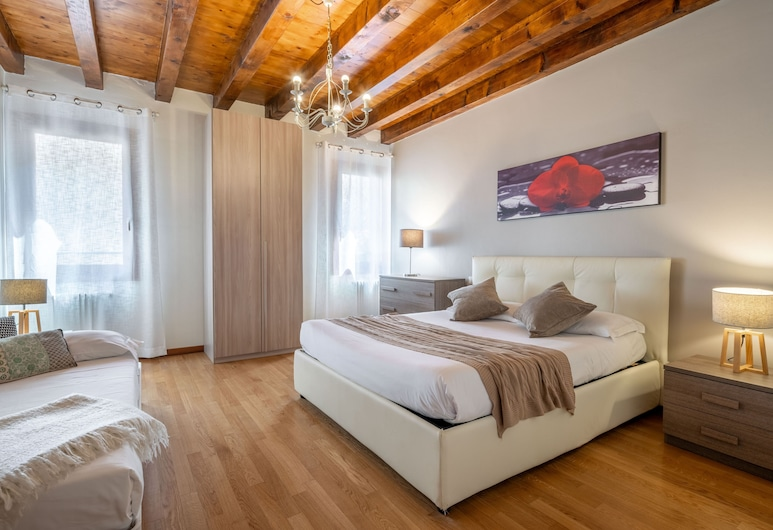 Herion Palace, Venice, Superior Apartment, 1 Bedroom (Apt3 - Check-in online), Room