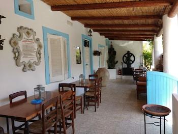 弗卡諾島基亞拉酒店的圖片