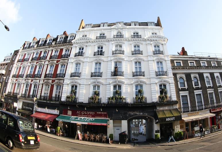 9A Craven Road Hotel, London