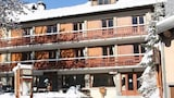 Aussois hotel photo