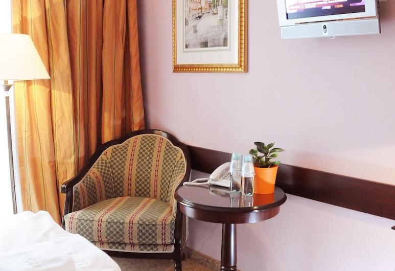 Hotel Iskra by Katowice Airport, Mierzecice, Quarto Duplo, Quarto