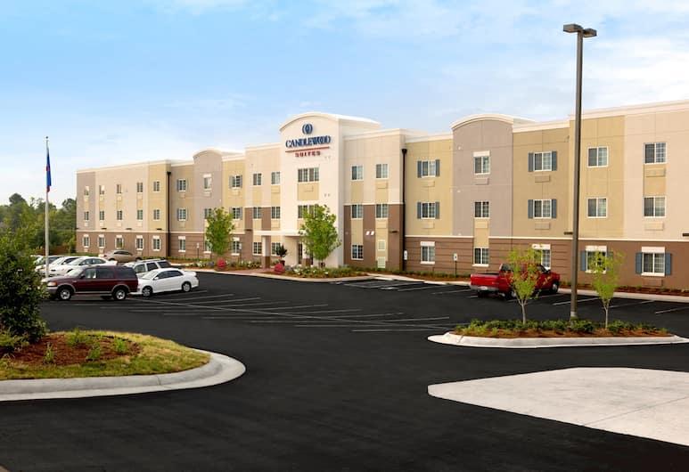 Candlewood Suites Gonzales - Baton Rouge Area, Gonzales