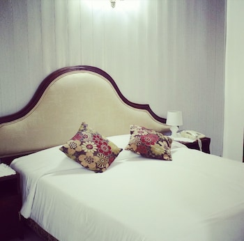 Hotellerbjudanden i Asunción | Hotels.com
