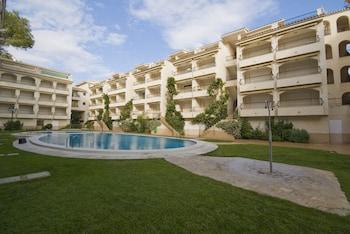 Foto di Apartamentos Playa Mar 3000 ad Alcalà de Xivert