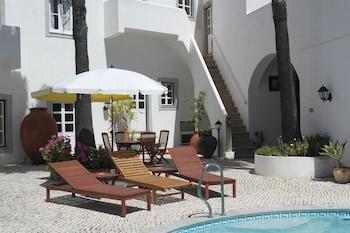 Hotelltilbud i Faro