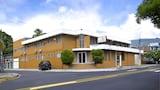 Sélectionnez cet hôtel quartier  à San Salvador, El Salvador (réservation en ligne)