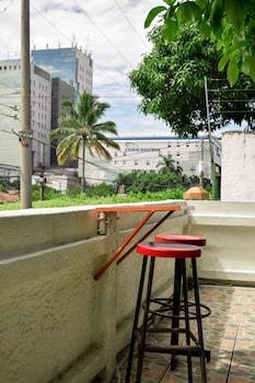Bild vom Hotel San Jose de la Montaña in San Salvador
