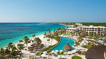 Gambar Secrets Akumal Riviera Maya All Inclusive - Adults Only di Akumal