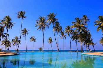 Bild vom Eskala Hotels & Resorts Ngwe Saung in Ngwesaung