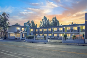 Picture of Highlander Motel in Oakland
