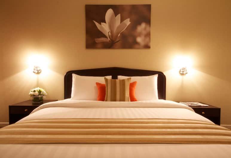 Welcome Hotel Apartments 2, Dubajus