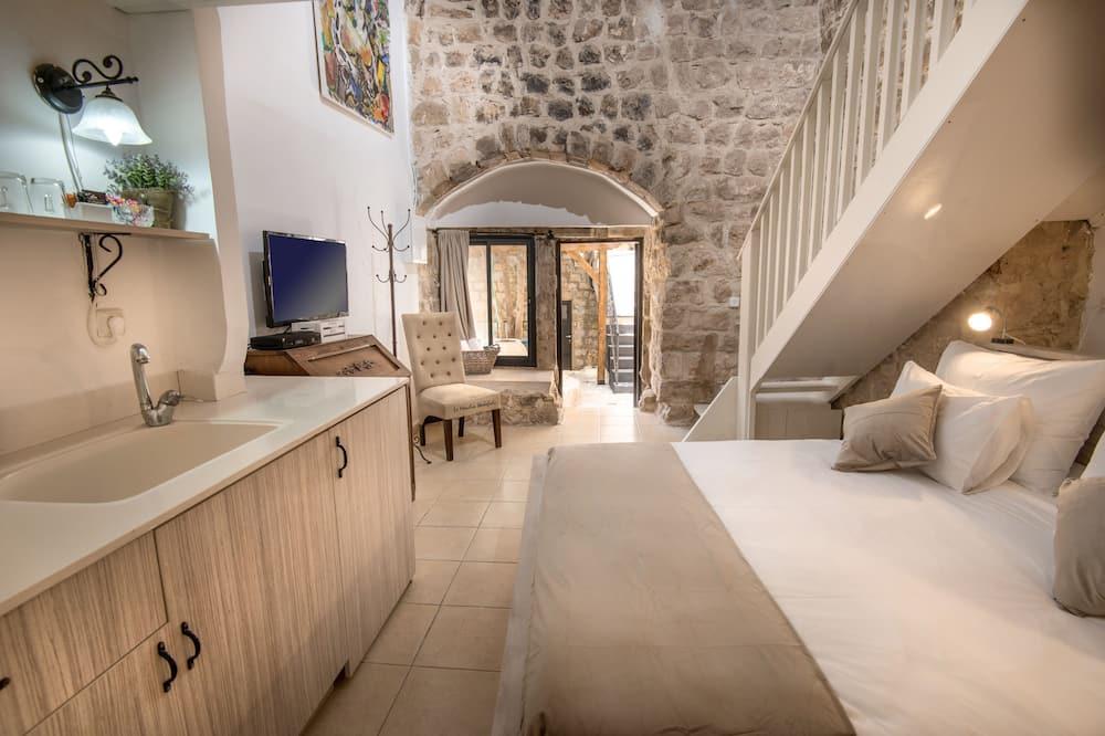 Habitación familiar, 1 cama doble - Habitación