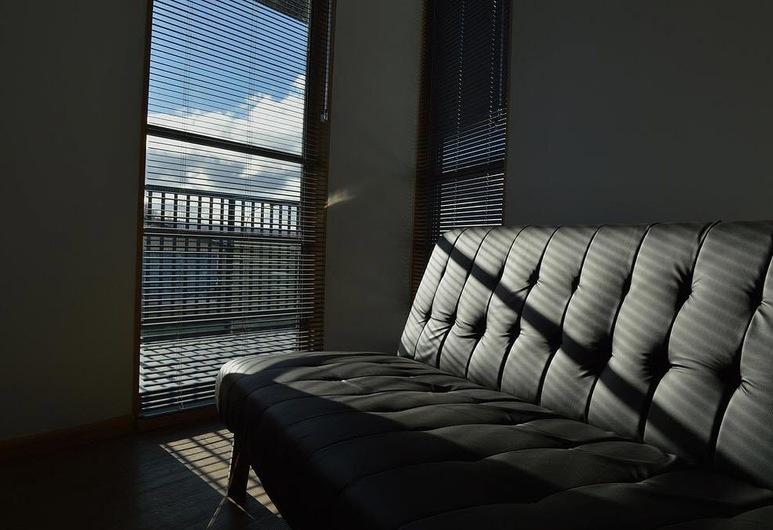 Apart Hotel Quillango, Punta Arenas, Living Area