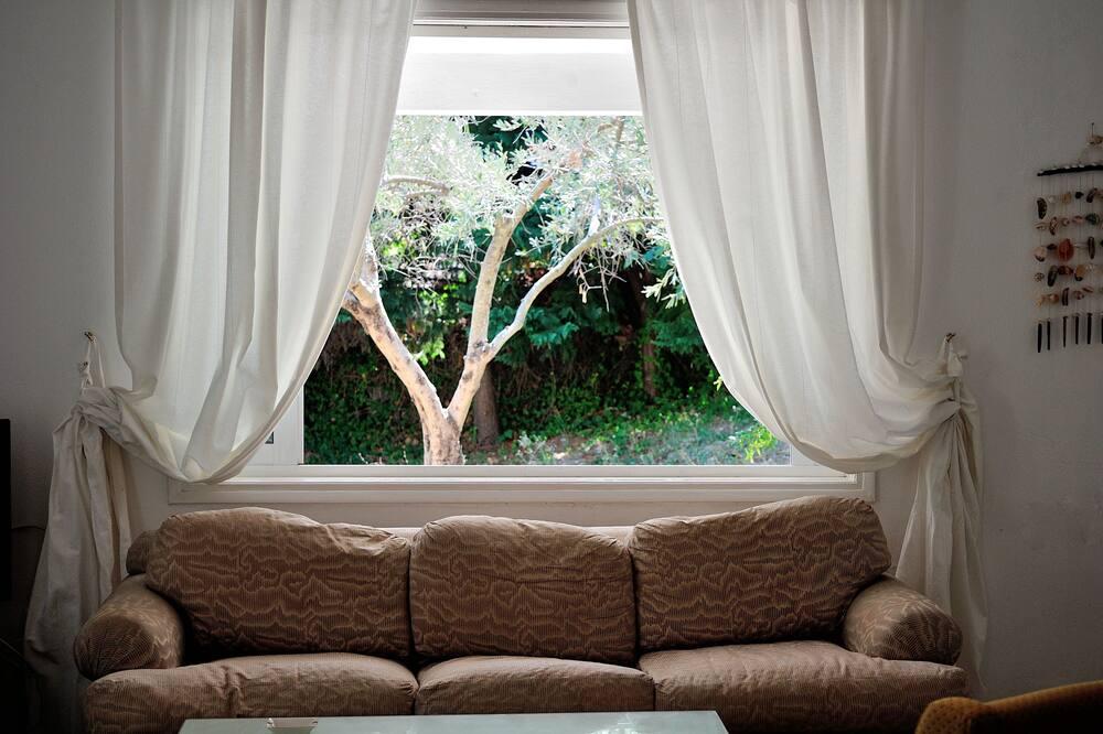 Villa - 2 sovrum (Kyra) - Vardagsrum