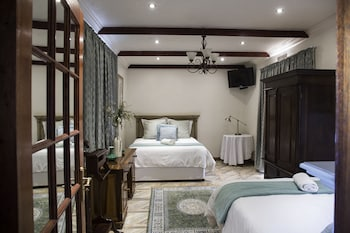 Picture of Blue Mango Lodge in Kempton Park