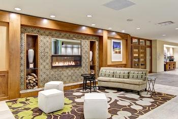 Bild vom Homewood Suites by Hilton Cincinnati-Downtown in Cincinnati