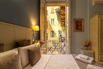 Foto van Marlin Rooms in Cagliari