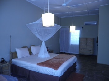 Picture of Marrets International Private Guest House in Accra