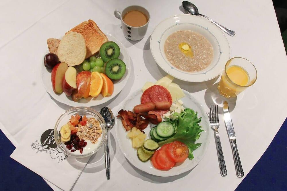 Frokostmåltid