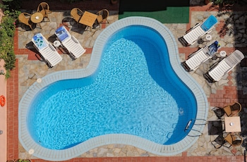Picture of Cleopatra Apartments in Hersonissos